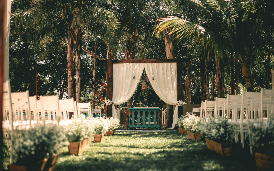 Best Outdoor Wedding Venues in Phoenix